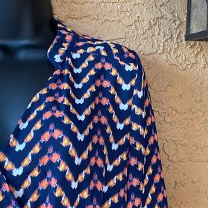 Xhilaration- Boho Dress Size : Medium